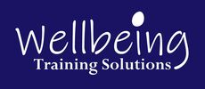 Wellbeing Training Solutions